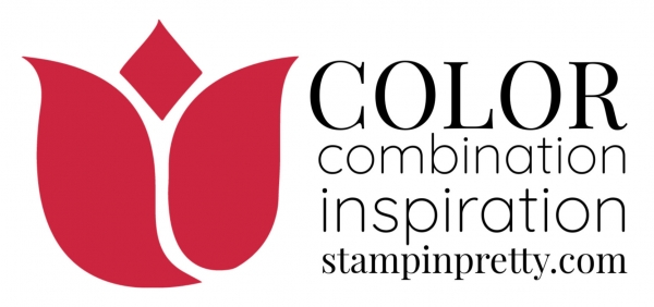 Take 5 Color Combinations by Stampin' Pretty