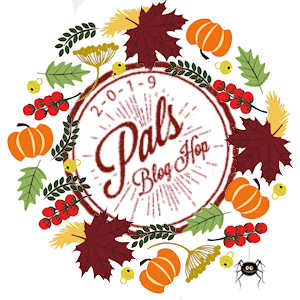 Pals 2019 October Blog Hop Badge