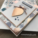 Brightly Gleaming Suite from Stampin
