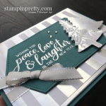 Feels Like Front Designer Series Paper from Stampin