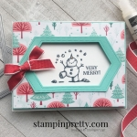 Snowman Season from Stampin