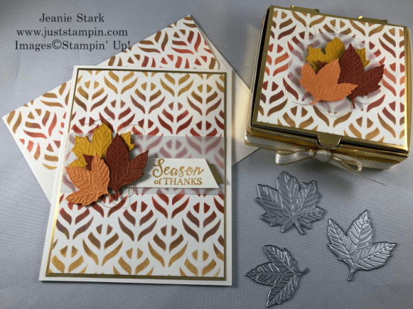 Stampin' Pretty Pals Sunday Picks.10.06.2019_Jeanie Stark