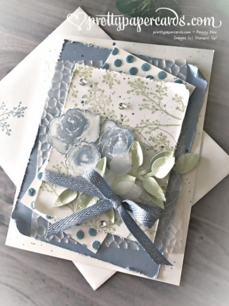 Stampin' Pretty Pals Sunday Picks.10.06.2019_Peggy Noe