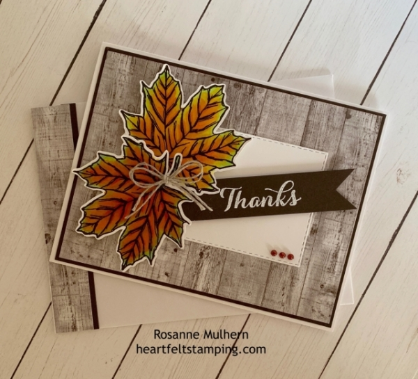 Stampin' Pretty Pals Sunday Picks.10.06.2019_Rosanne Mulhern