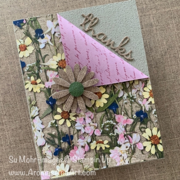 Stampin' Pretty Pals Sunday Picks.10.06.2019_Su Mohr