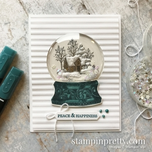 Still Scenes Bundle from Stampin' Up! Card by Mary Fish, Stampin' Pretty