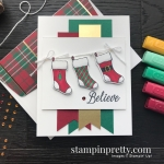 Holly Jolly Christmas Bundle by Stampin