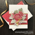 Limited Release Christmastime is Here Suite from Stampin