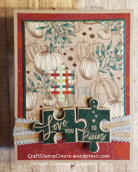 Stampin' Pretty Pals Sunday Picks 11.03 - Alexandra Jones