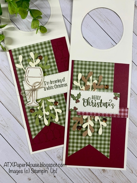 Stampin' Pretty Pals Sunday Picks 11.03 - Angela Slutz