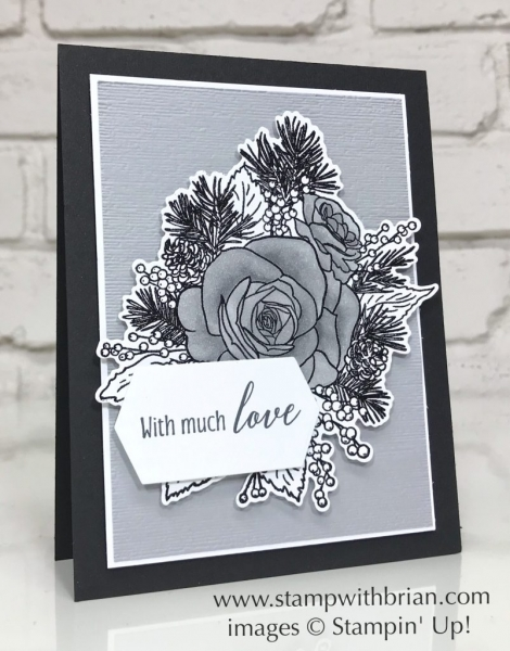 Stampin' Pretty Pals Sunday Picks 11.03 - Brian King