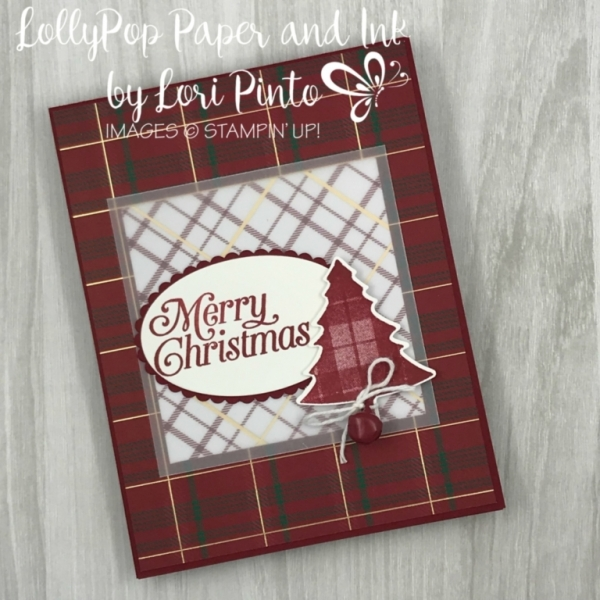 Stampin' Pretty Pals Sunday Picks 11.03 - Lori Pinto