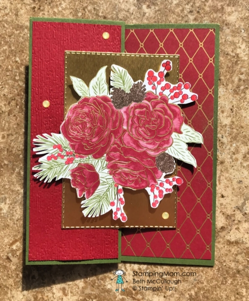 Stampin' Pretty Pals Sunday Picks 11.10 - Beth McCullough