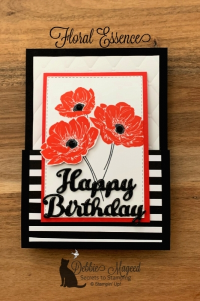 Stampin' Pretty Pals Sunday Picks 11.10 - Debbie Mageed