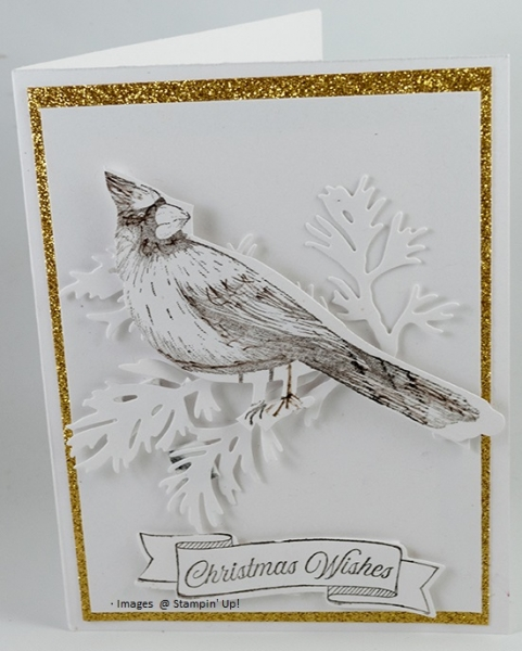 Stampin' Pretty Pals Sunday Picks 11.10 - Pamela Sadler