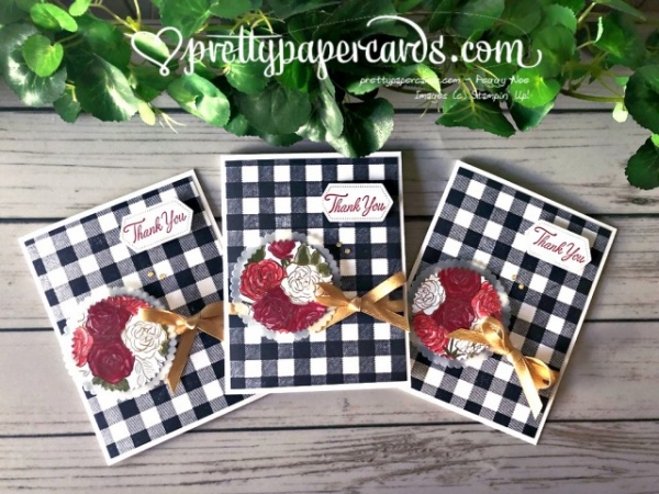 Stampin' Pretty Pals Sunday Picks 11.10 - Peggy Noe
