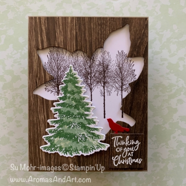 Stampin' Pretty Pals Sunday Picks 11.10 - Su Mohr