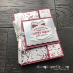 Sip Sip Hooray by Stampin