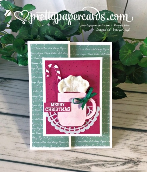 Stampin' Pretty Pals Sunday Picks 12.15 - Peggy Noe