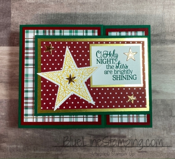 Stampin' Pretty Pals Sunday Picks 12.22 - Jackie Beers