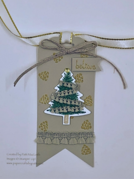 Stampin' Pretty Pals Sunday Picks 12.22 - Patti MacLeith
