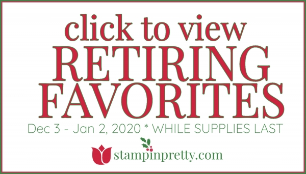 Year End Retiring Favorites