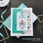 Birthday Bonanza Suite by Stampin