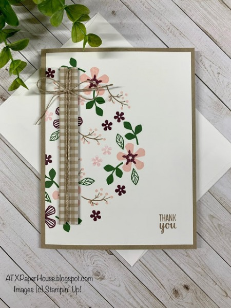 Stampin' Pretty Pals Sunday Picks 01.19 - Angela Slutz