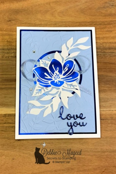 Stampin' Pretty Pals Sunday Picks 01.19 - Debbie Mageed