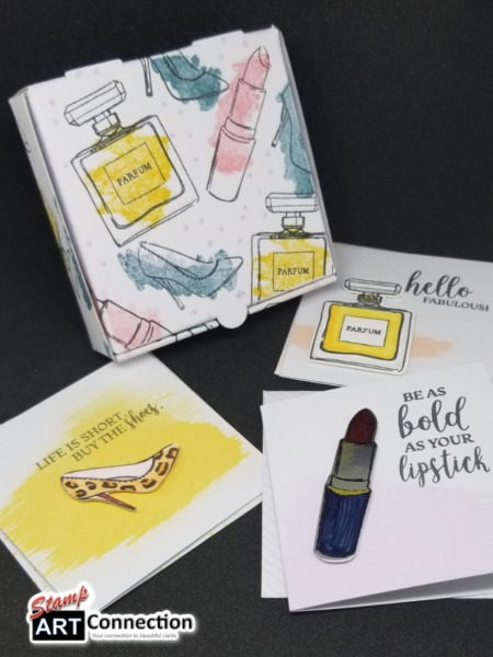 Stampin' Pretty Pals Sunday Picks 01.19 - Kat Chancellor