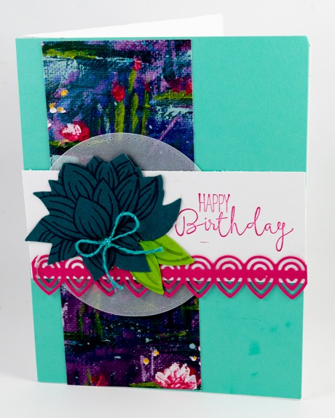 Stampin' Pretty Pals Sunday Picks 01.19 - Pamela Sadler