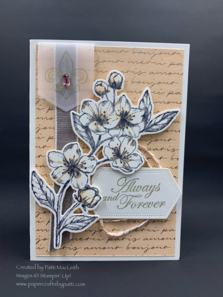 Stampin' Pretty Pals Sunday Picks 01.19 - Patti MacLeith