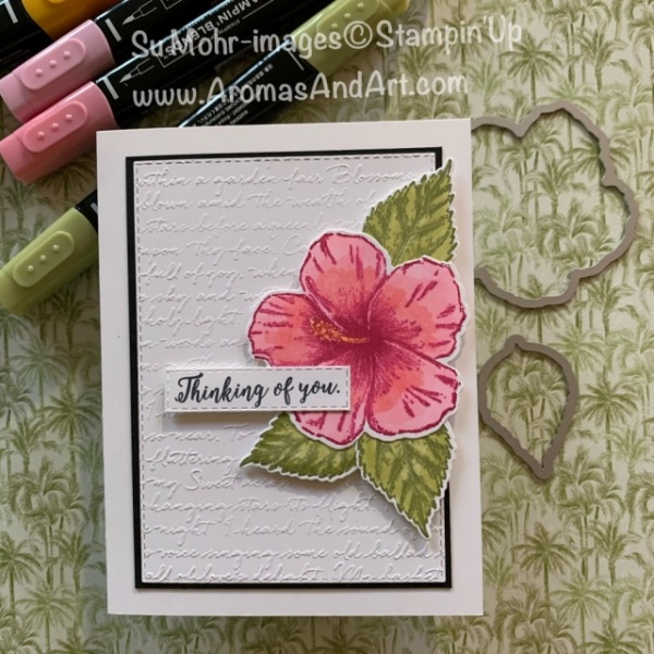 Stampin' Pretty Pals Sunday Picks 01.19 - Su Mohr