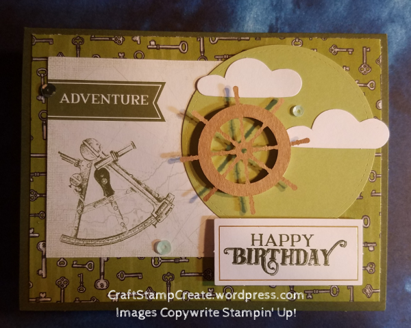 Stampin' Pretty Pals Sunday Picks 01.26 - Alexandra Jones