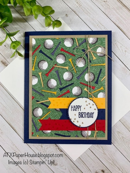 Stampin' Pretty Pals Sunday Picks 01.26 - Angela Slutz