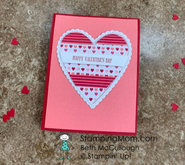 Stampin' Pretty Pals Sunday Picks 01.26 - Beth McCullough