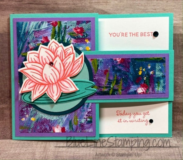 Stampin' Pretty Pals Sunday Picks 01.26 - Jackie Beers