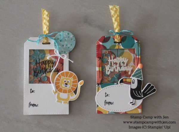Stampin' Pretty Pals Sunday Picks 01.26 -Jen Roque
