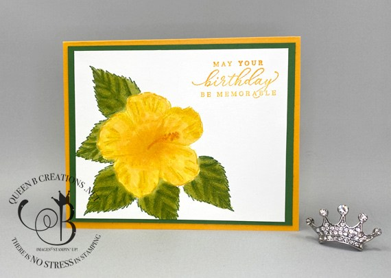 Stampin' Pretty Pals Sunday Picks 01.26 - Lisa Ann Bernard