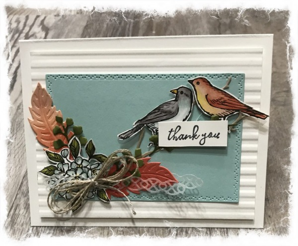 Stampin' Pretty Pals Sunday Picks 01.26 - Lynn Kolcun