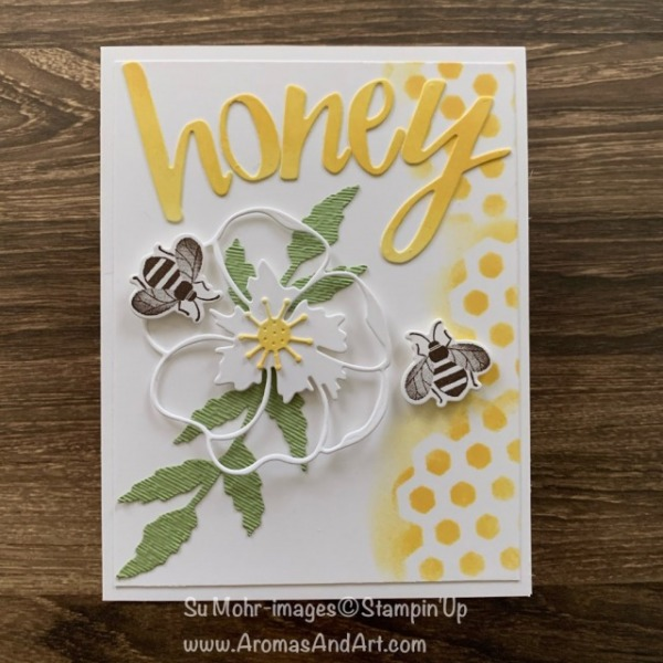 Stampin' Pretty Pals Sunday Picks 01.26 - Su Mohr