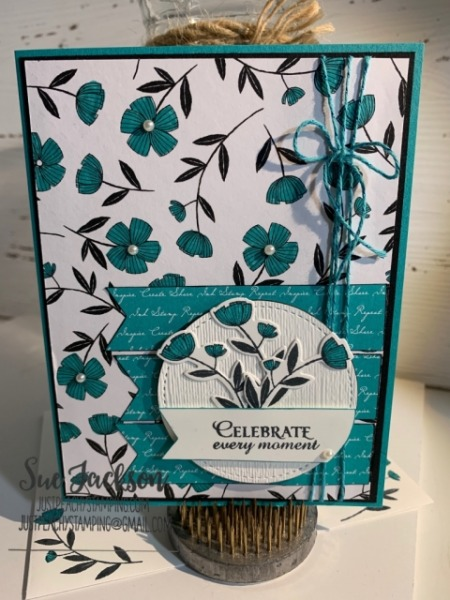 Stampin' Pretty Pals Sunday Picks 01.26 - Sue Jackson
