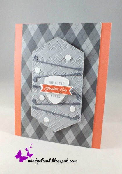 Stampin' Pretty Pals Sunday Picks 01.26 - Windy Ellard