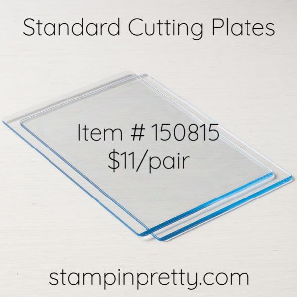 150815 Standard Cutting Plates