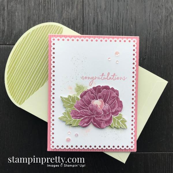 Lovely Day February 2020 Paper Pumpkin Alt #2