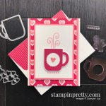 Sneak Peek Rise & Shine Sale-A-Bration Stamp Set by Stampin