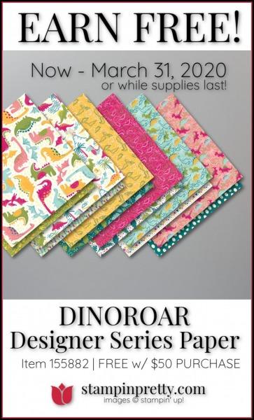 Dinoroar DSP 155882 Free 3rd Release SAB
