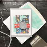 Follow Your Art Designer Series Paper from Stampin