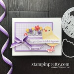 Full of Happiness Stamp Set by Stampin