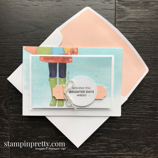 March 2020 Paper Pumpkin No Matter the Weather Alternates by Mary Fish, Stampin' Pretty Alt 2